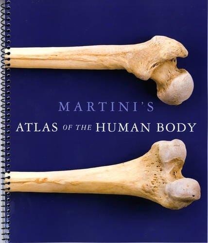 Martini's Atlas of the Human Body (ME ()