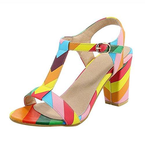 Femme Multicolore Agodor Mules Agodor Femme Mules Femme Mules Agodor Multicolore Hfqp8x