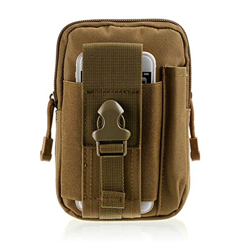 CapsA Military Tactical Assault Backpack Molle Hiking daypacks for Camping Hiking Military Traveling Army Tactical Backpack Molle Survival Gear for Men and Women ()