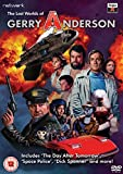 The Lost Worlds of Gerry Anderson - 2-DVD Set [ NON-USA FORMAT, PAL, Reg.0 Import - United Kingdom ] by Gerry Anderson