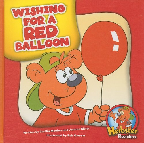 Wishing for a Red Balloon (Herbster Readers) PDF