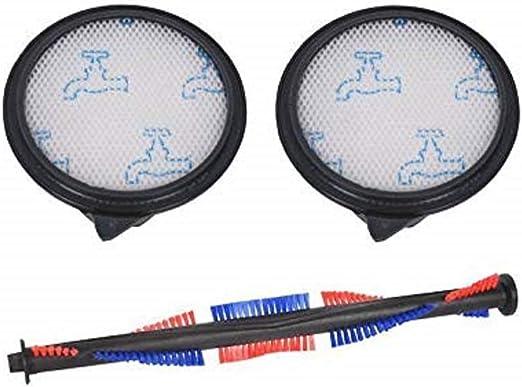 Rowenta - Kit de filtros para robot aspirador: Amazon.es: Hogar