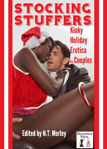Stocking Stuffers: Kinky Holiday Erotica for Couples