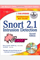 Snort 2.0 Intrusion Detection Paperback