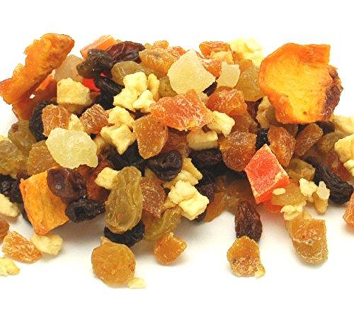 Foods Fruit Medley (Weaver Nut Assorted Diced Dried Fruit Medley (1 LB.))