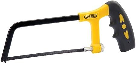 Draper diy series 25877 soft grip junior hacksaw amazon diy draper diy series 25877 soft grip junior hacksaw greentooth Choice Image