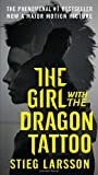The Girl with the Dragon Tattoo: Book 1 of the Millennium Trilogy (Vintage Crime/Black Lizard), Stieg Larsson, 0307949486