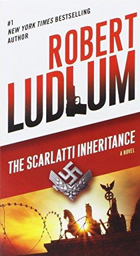 The Scarlatti Inheritance: A Novel