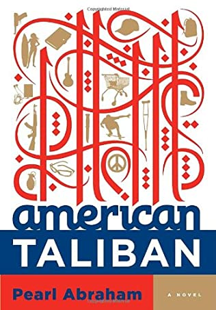 book cover of American Taliban