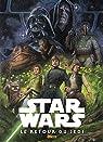 Star Wars épisode VI : le retour du Jedi par Goodwin