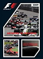 Formula One - The Offiicial Review 2009