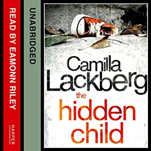 The Hidden Child Hörbuch