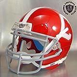 Cony Rams 2014-2017 - Maine High School Football MINI Helmet