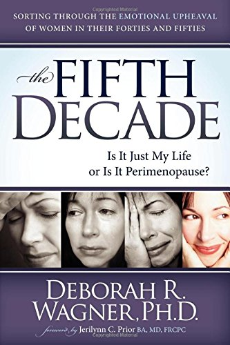Fifth Decade Just Life Perimenopause product image