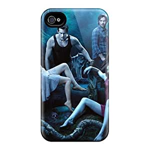 Cute Randolphfashion2010 True Blood Season 3 Cases Covers For Iphone 5/5s