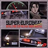 0779 New Super Eurobeat INITIAL D NON-STOP MIX from TAKUMI Anime SOUNDTRACK CD