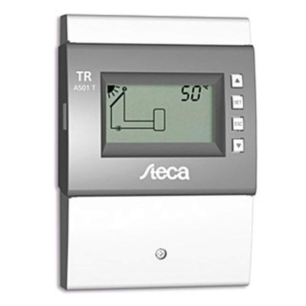 Steca TR A501T Temperatur-Differenz-Regler