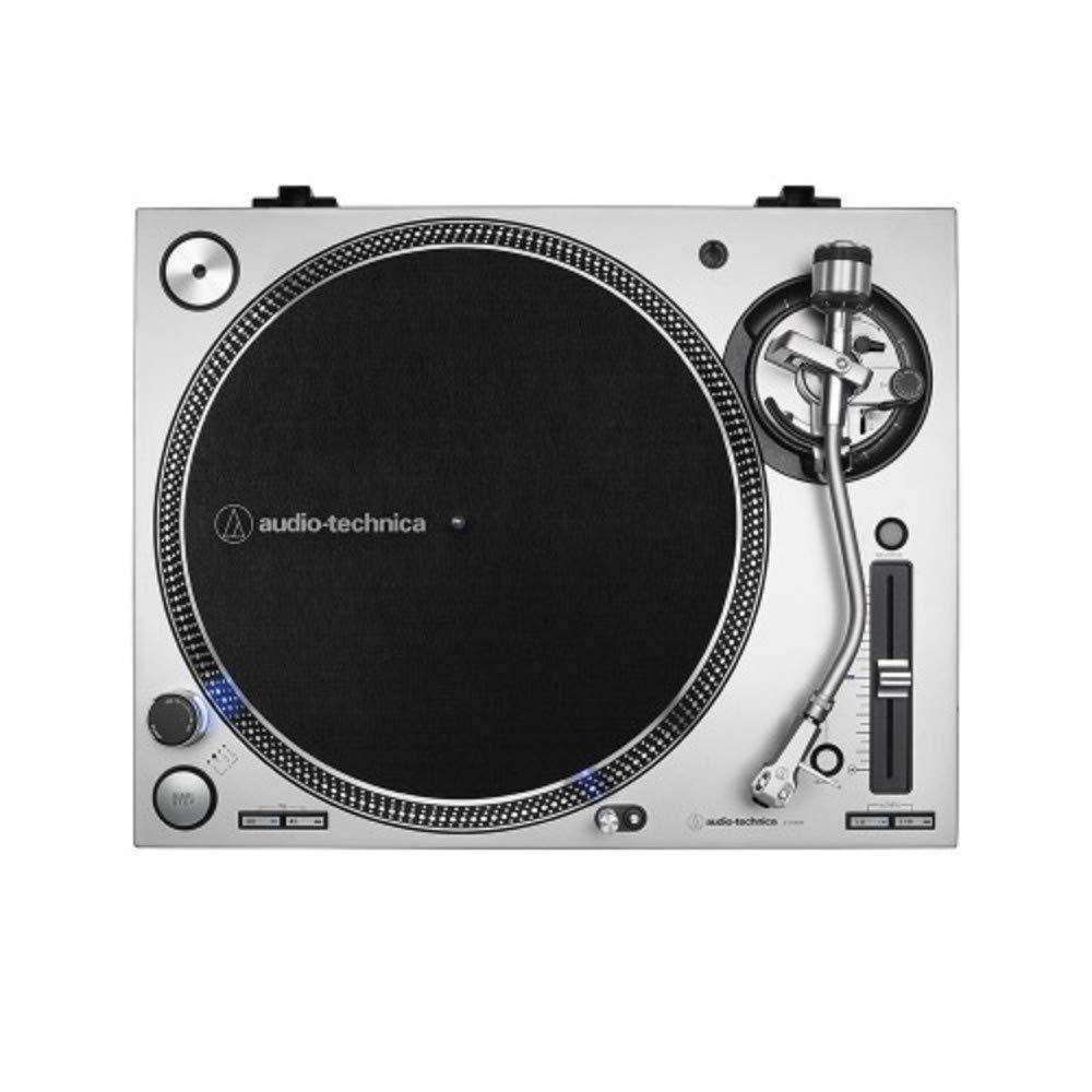 Audio-Technica - AT-LP140XP - Tocadiscos manual ...