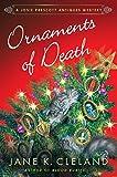 Ornaments of Death: A Josie Prescott Antiques Mystery (Josie Prescott Antiques Mysteries Book 10)