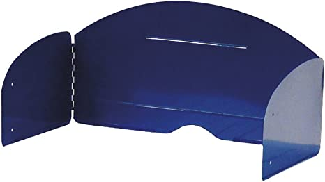 Ferrino 61633 Mampara Paravientos para hornillo, Color Azul ...