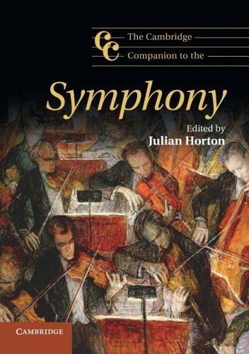 The Cambridge Companion to the Symphony (Cambridge Companions to Music) by imusti