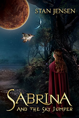 (Sabrina and the Sky Jumper (Currents and Flames Series Book)