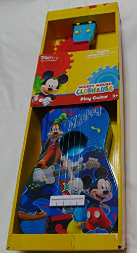 Disney Junior Mickey Clubhouse Guitar product image