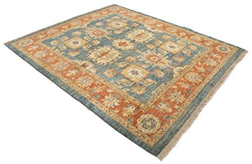 Zigler ( Galleria Farah1970 ) Hand Made Carpets Rugs e Zigler 228X199 Cm Zigler Rug