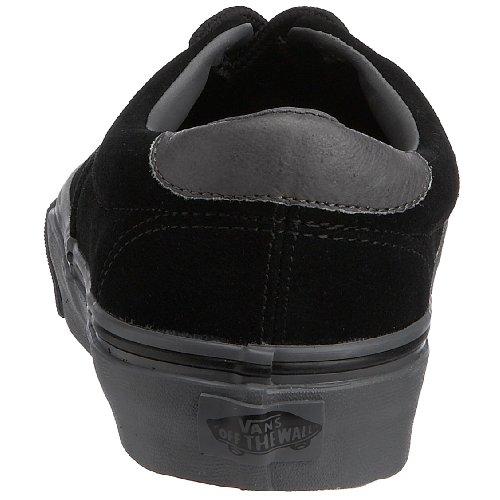 Vans Era, Zapatillas de skate Unisex negro/gris