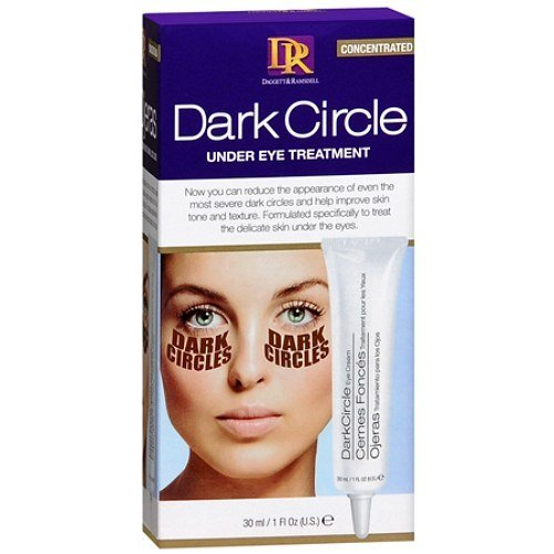 dark circles under eyes treatment
