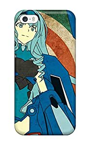 afro samurai anime game Anime Pop Culture Hard Plastic iPhone 5/5s cases 8786358K367909970