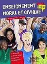 MANUEL DU CITOYEN ENSEIGNEMENT MORAL ET CIVIQUE (EMC) CYCLE 4 (2015) par Airault