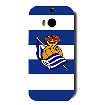 Dream Style Real Sociedad De Football Logo Image Cover Case For ...