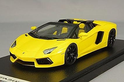Amazon Com Eidolon 1 43 Lamborghini Aventador Roadster Lp700 4