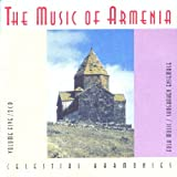 The Music of Armenia, Vol. 5: Folk Music
