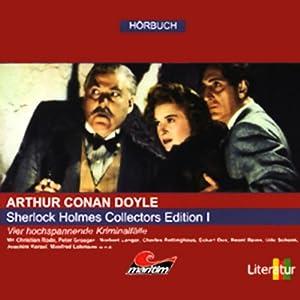 Sherlock Holmes Collectors Edition I Hörspiel