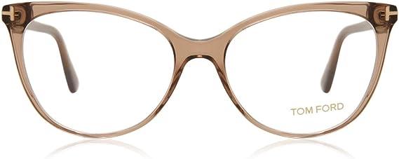 TOM FORD Eyeglasses FT5513 081 Shiny Violet