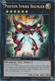 Yu-Gi-Oh! - Photon Strike Bounzer (CT09-EN022) - 2012 Collectors Tins - Limited Edition - Super Rare