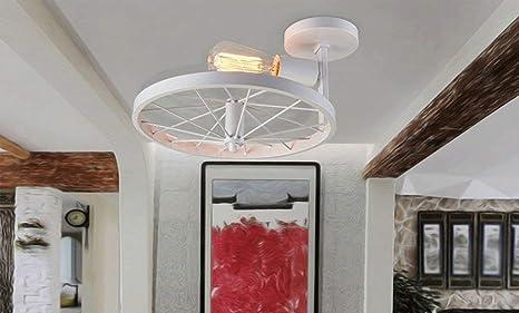 Plafoniere Living : Cwj lampadario creativo personality living room illuminazione