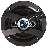 """SCOSCHE HD4004 HD Speakers, 4"""" Set"""
