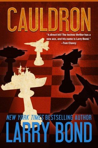 Cauldron cover