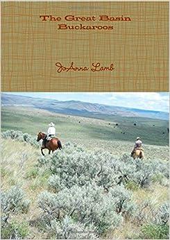 The Great Basin Buckaroos