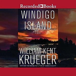Windigo Island Audiobook