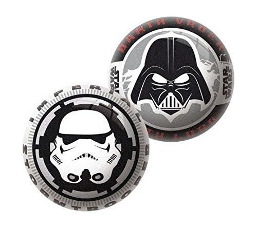 Mondo- Star Wars balón (2519): Amazon.es: Juguetes y juegos