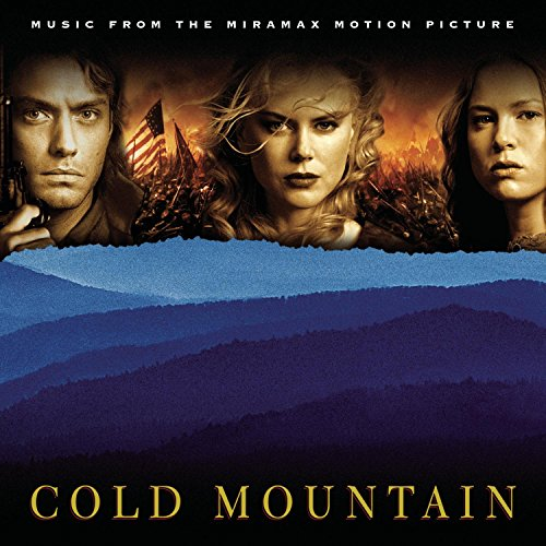 Cold Mountain - White Outlet Mountain