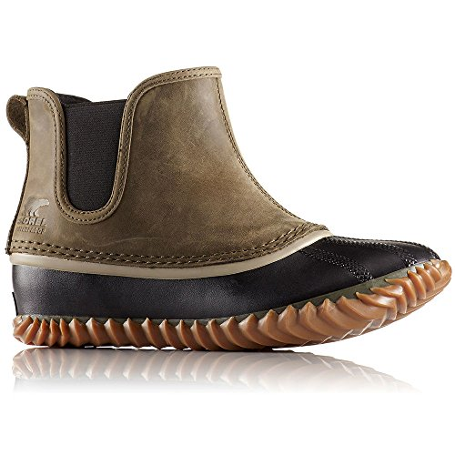 Sorel Womens Out N About Chelsea-w Cold Weather Boot