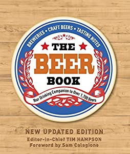 Front cover for The Beer Book