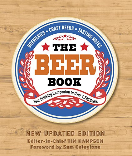 - The Beer Book: Your Drinking Companion to Over 1,700 Beers