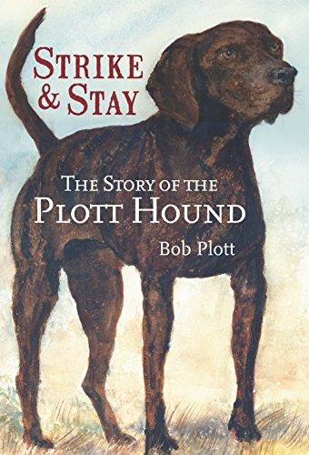 (The Story of the Plott Hound: Strike & Stay)