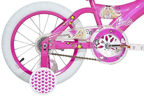 Barbie Dynacraft Bike, Pink, 16'' by Barbie (Image #4)